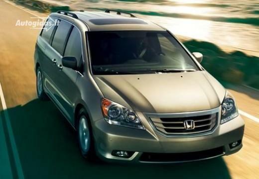 Honda Odyssey 2008-2010