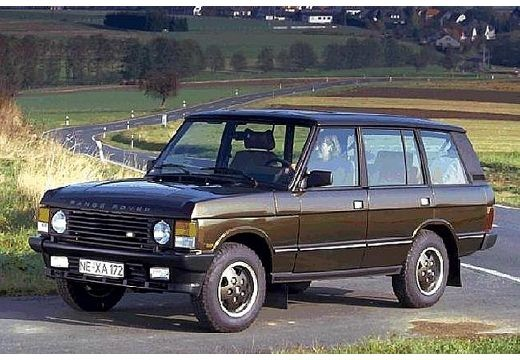 Land-Rover Range Rover 1990-1990
