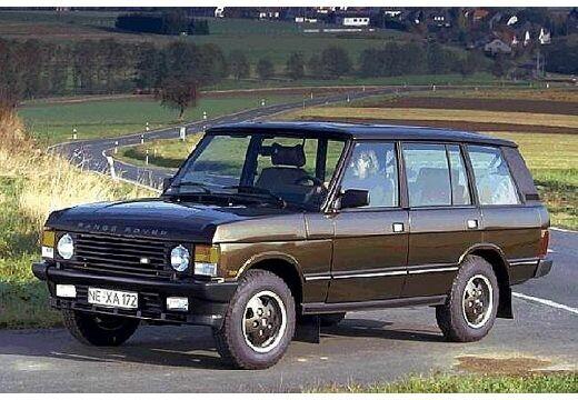 Land-Rover Range Rover 1990-1993