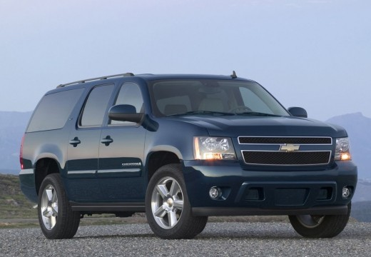 Chevrolet Suburban 2007