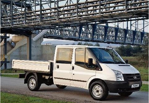 Ford Transit 2008-2012