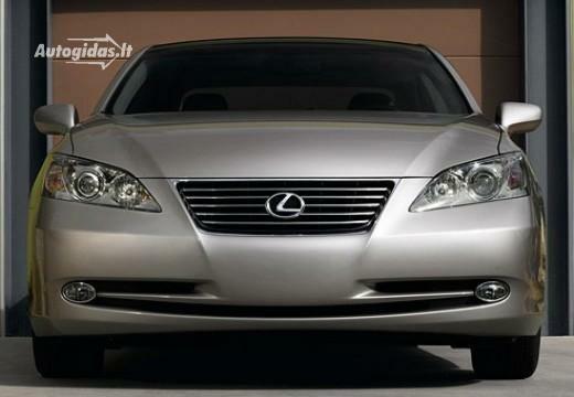 Lexus ES350 2007