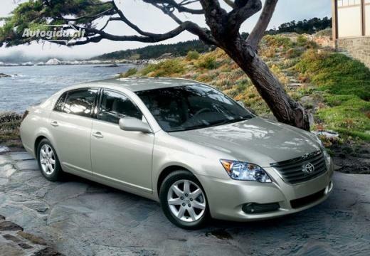 Toyota Avalon 2006-2011