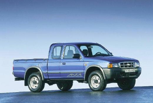 Ford Ranger 1997-2007
