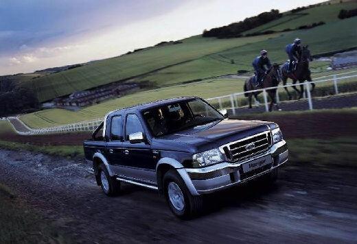 Ford Ranger 2001-2007