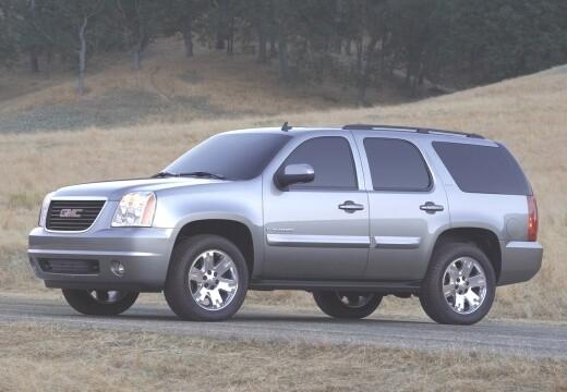 GMC Yukon 2007-2007