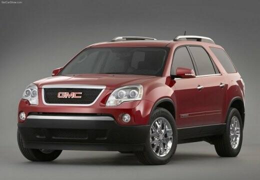 GMC Acadia 2007-2008