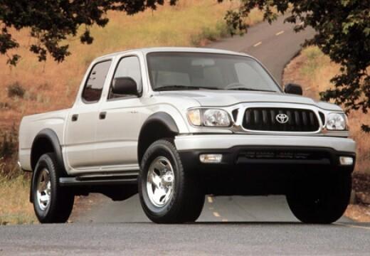 Toyota Tacoma 2001-2004