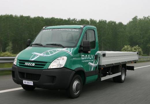 Iveco Daily 2009-2011