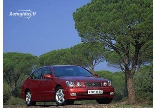 Lexus GS400 1997-2000