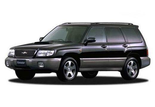 Subaru Forester 1999-2002