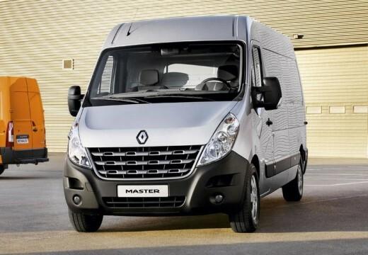 Renault Master 2010-2012