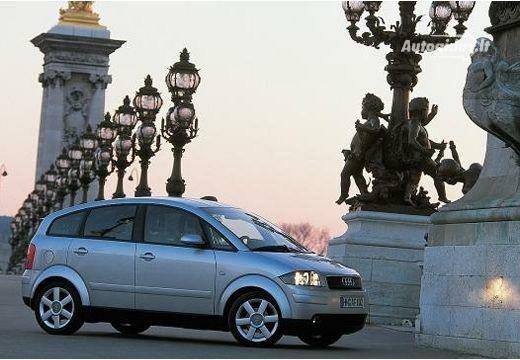 Audi A2 2001-2004