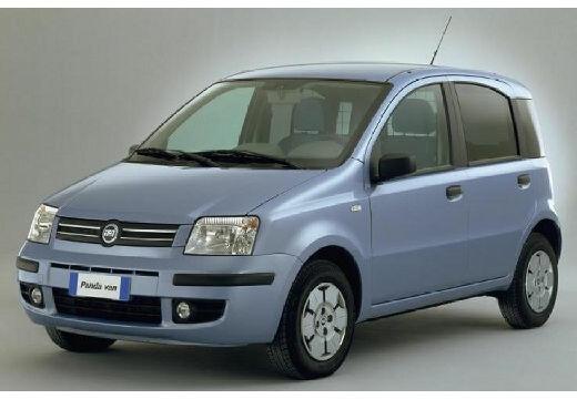 Fiat Panda 2010-2013