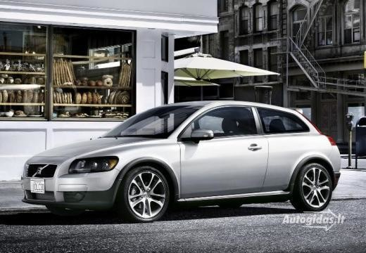 Volvo C30 2009-2009