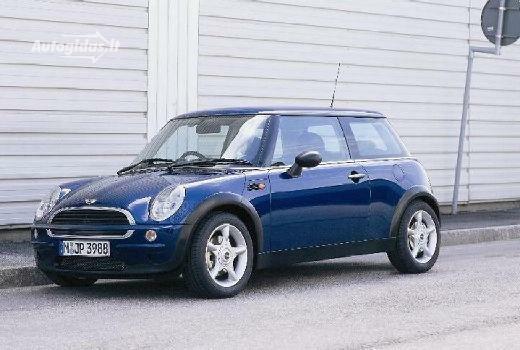 MINI mini 2003-2004