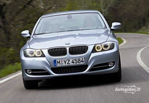 BMW 320 2008-2010