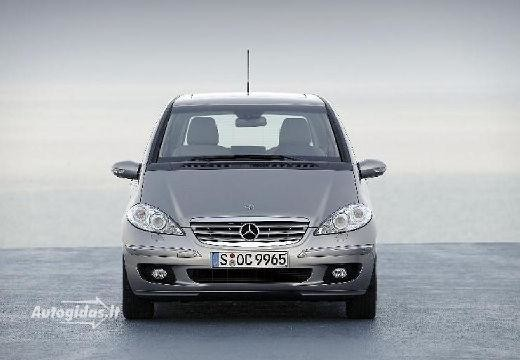 Mercedes-Benz A 160 2004-2008