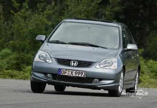 Honda Civic 2003-2005