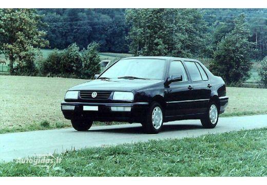 Volkswagen Vento 1996-1998