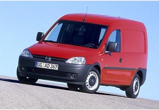 Opel Combo 2006-2011