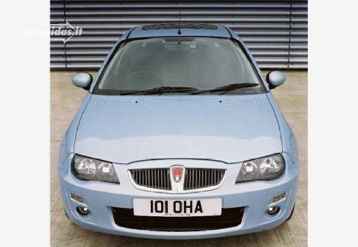 Rover 25 2004-2005