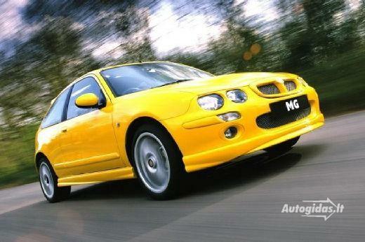 MG ZR 2003-2004