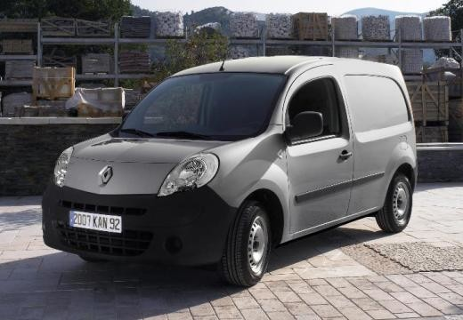 Renault Kangoo 2008-2011