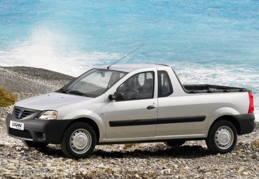 Dacia Logan Van 2009-2011