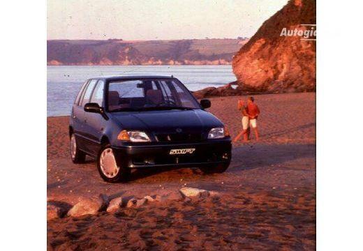 Suzuki Swift 1998-2003