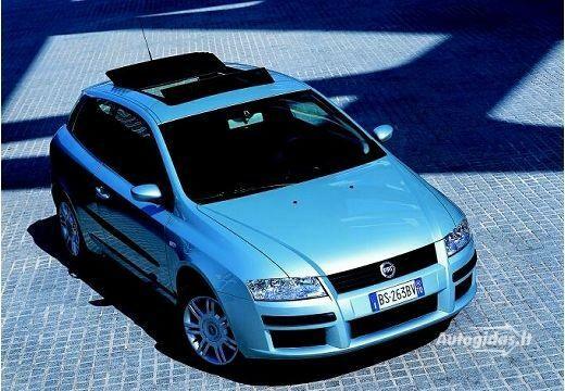 Fiat Stilo 2001-2004
