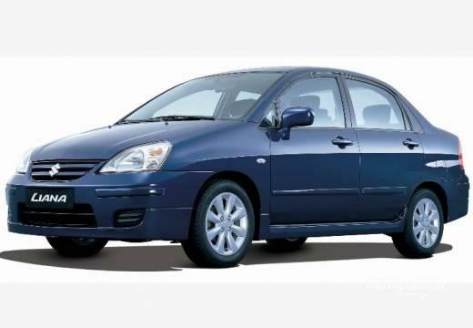 Suzuki Liana 2005-2005