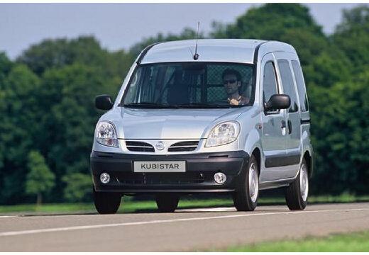 Nissan Kubistar 2007-2008