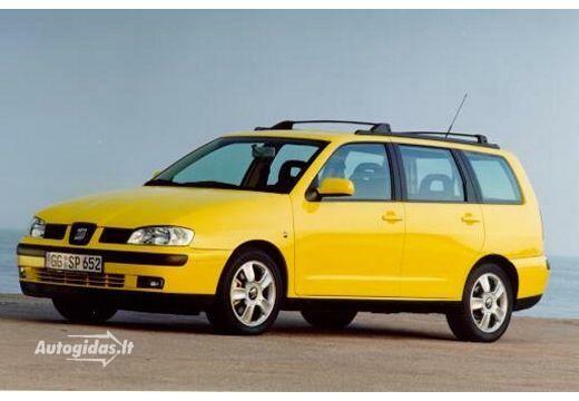 Seat Cordoba 1999-2003