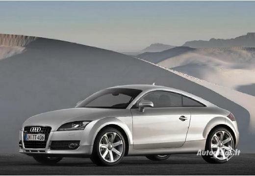 Audi TT 2008-2010