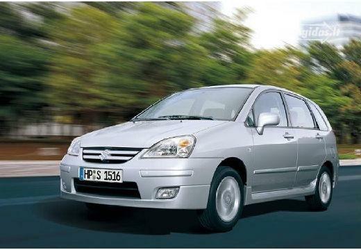 Suzuki Liana 2004-2006