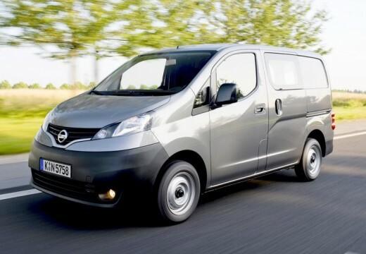 Nissan NV200 2009-2010