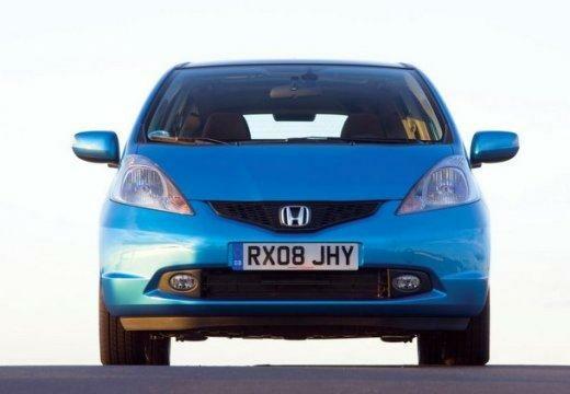Honda Jazz 2010-2011