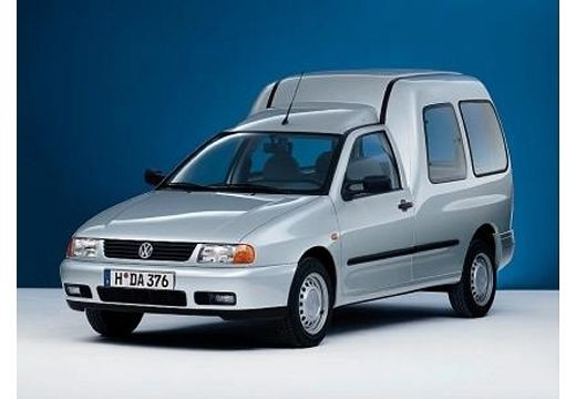Volkswagen Caddy 1996-2003