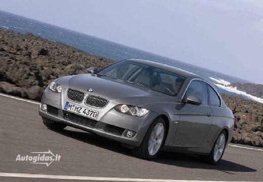BMW 320 2007-2013