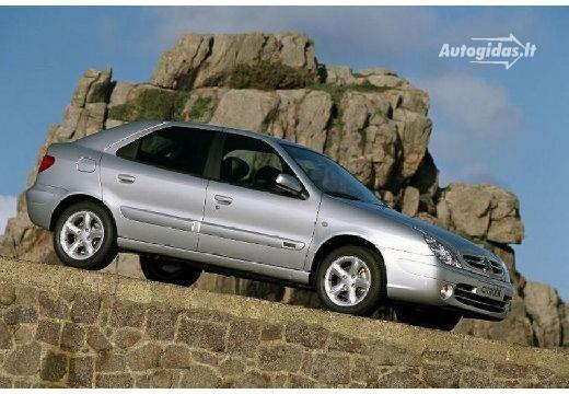 Citroen Xsara 2001-2004