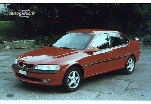 Opel Vectra 1995-1996