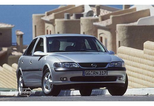 Opel Vectra 1996-1996