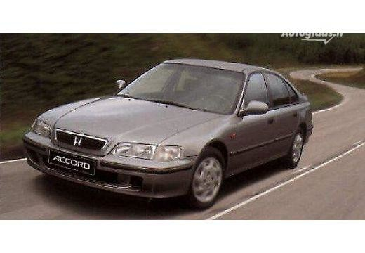Honda Accord 1996-1998