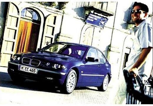 BMW 320 2002-2003