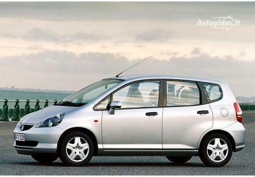 Honda Jazz 2003-2004