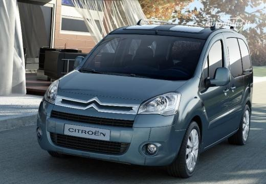 Citroen Berlingo 2008-2011
