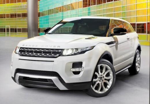 Land-Rover Range Rover 2011