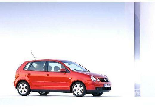 Volkswagen Polo 2002-2002