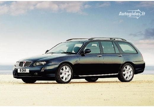 Rover 75 2004-2005